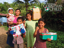 Christmas Child.Operation Christmas Child Dryden Full Gospel Church